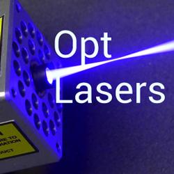 Opt Lasers - www.optlasers.com