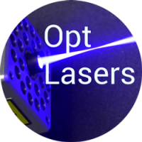 Opt Lasers - www.optlasers.com
