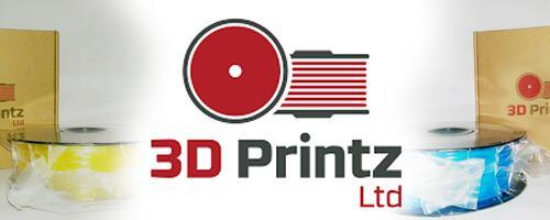 3D-Printz-Logo-Banner