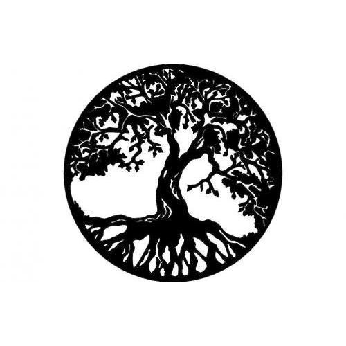 Tree Of Life - Circle
