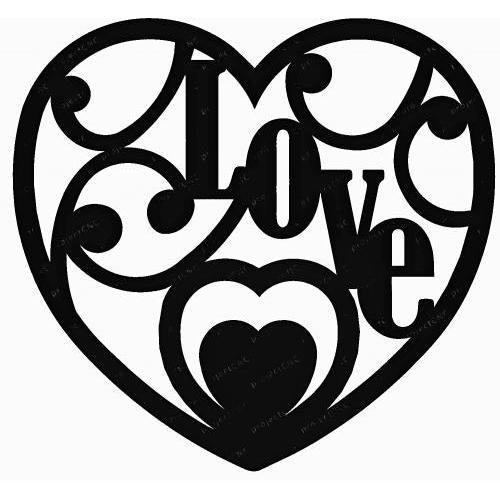 Love Love Heart