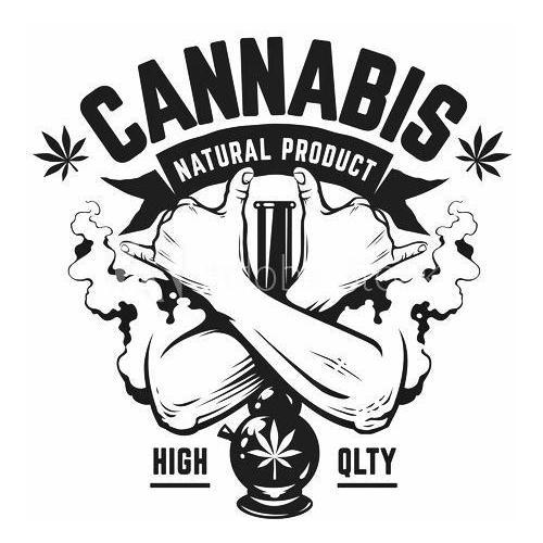 Cannabis natural