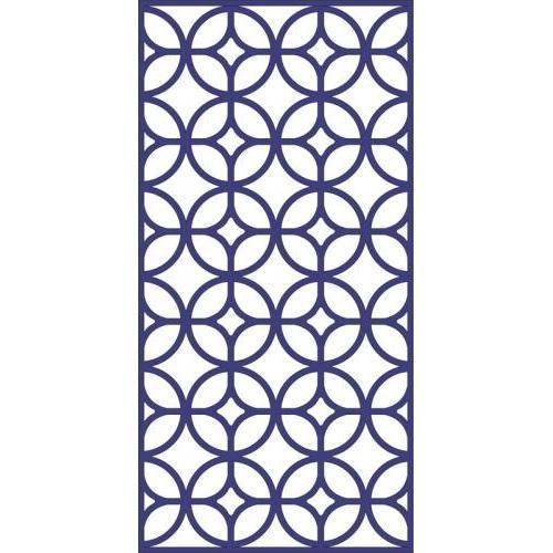Circled Pattern