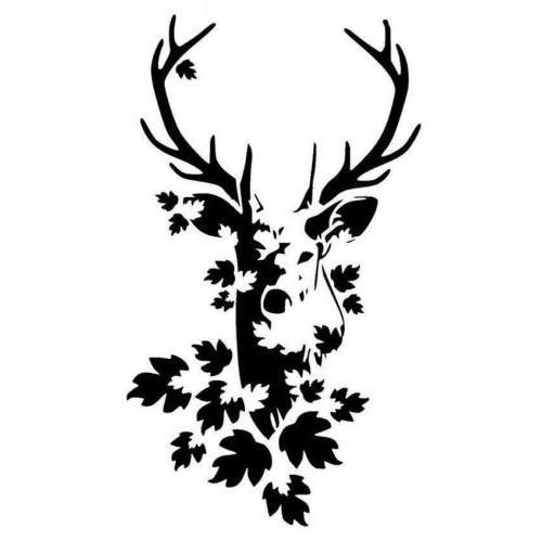 Reindeer Leafs
