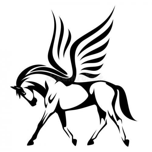 Simple Pegasus
