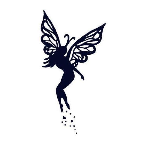 Flying fairy 3