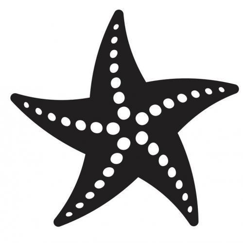 Simple starfish