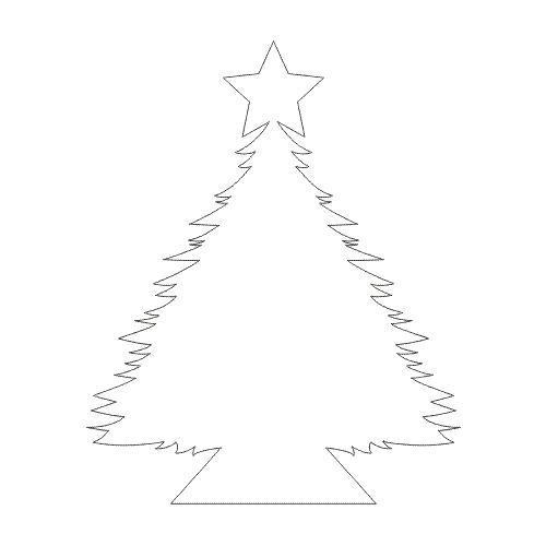 Christmas Tree Solo