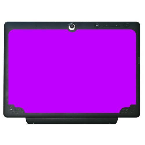 Iota One Laptop Skin