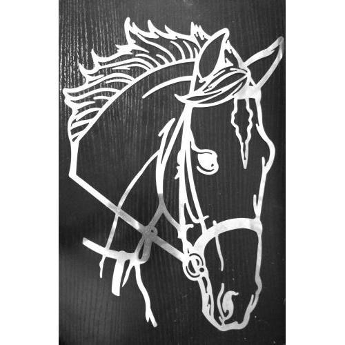 Horse 350x250