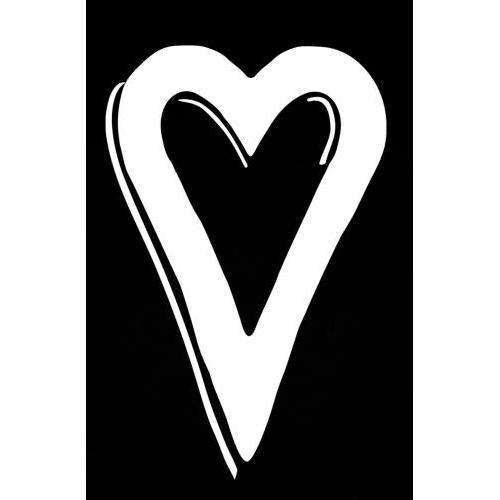 Simple heart