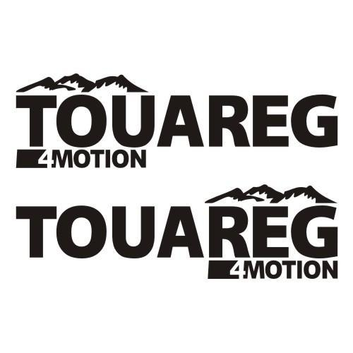 Torareg 4Motion