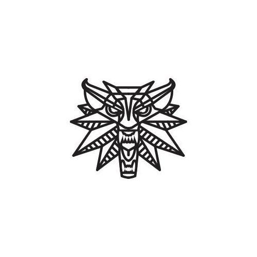 Garalt Pendant Witcher