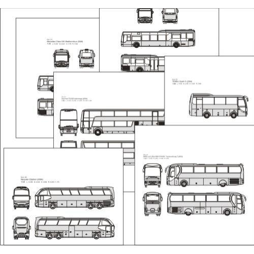 239 Bus EPS Files