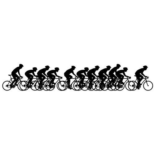 Bicycle Crew