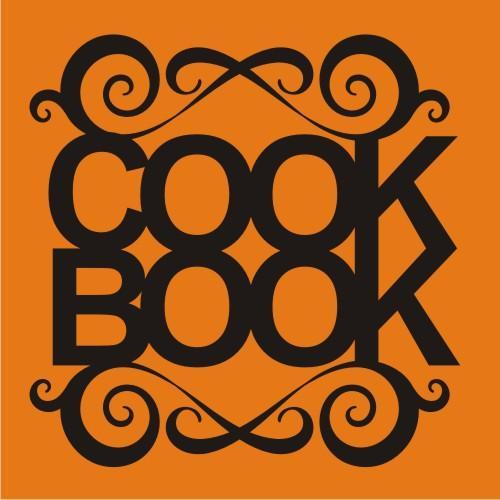 Cook Book Pattern