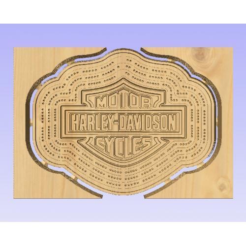 HD Crib Board