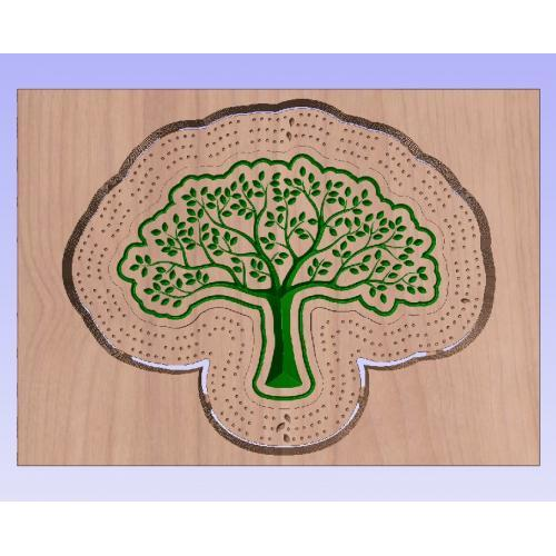 TreeCrib