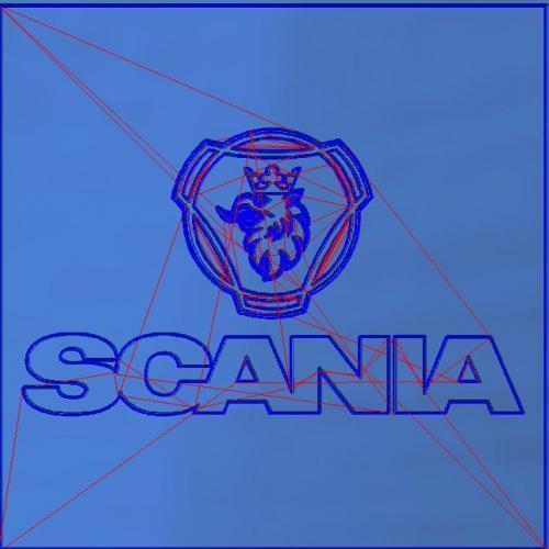 Scania 300x300